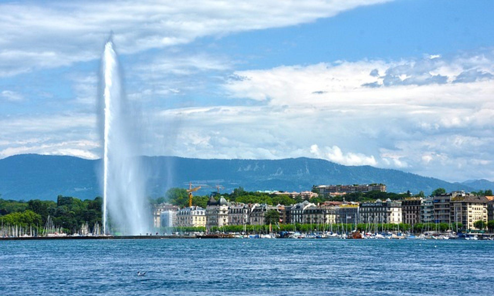 Tout Genève en ligne et l'info du web suisse