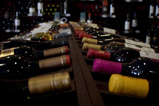 Quels sont les 5 meilleurs vins